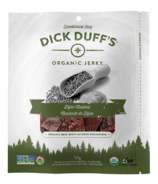 Dick Duff's Organic Beef Jerky Dijon Mustard
