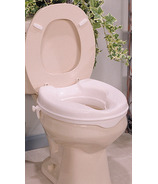 Drive Medical Savanah Toilet Seat