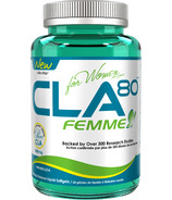 Allmax CLA80 Femme