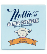 Nellie's Citrus Scented Wool Dryerball