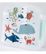 Sugarbooger Good Lunch Sandwich Box Ocean