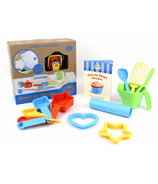 Green Toys Bake by Shape