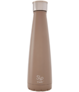 S'ip x S'well Water Bottle Grey Steel