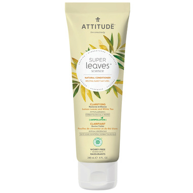 ATTITUDE Super Leaves Natural Conditioner Clarifying