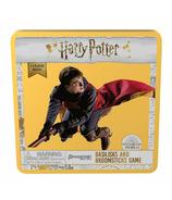 Pressman Harry Potter Basilisks & Broomsticks
