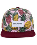 Headster Kids Cap Le Ananas