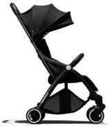 Hamilton One Prime X1 MagicFold Stroller Black