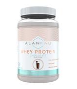 Alani Nu Whey Protein Chocolate
