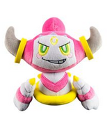 Pokemen Hoopa Plush