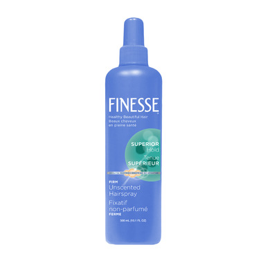 Finesse Firm Hold Non-Aerosol Hairspray