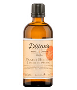 Dillon's Small Batch Distillers Peach Bitters