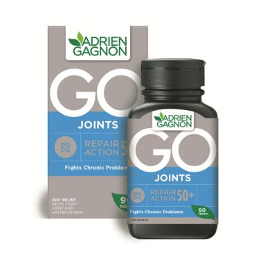 Adrien Gagnon GO Joints Repair/Action 50+