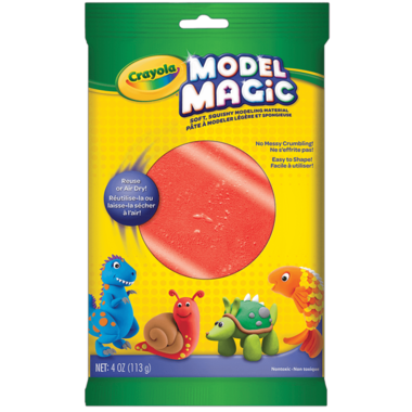 Crayola Model Magic Red