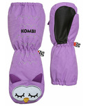 Kombi Animal Family Mitt Children Olivia the Owl