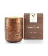 Illume Woodfire Luxe Sanded Boxed Tumbler
