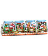 Kinder Surprise Christmas Train