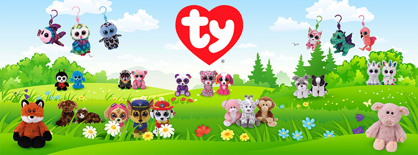 ed74e99dde6 Buy Ty at Well.ca · Shop All · Beanie Babies ...