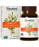 Himalaya Herbal Healthcare LiverCare