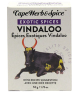 Cape Herb & Spice Exotic Spices Vindaloo