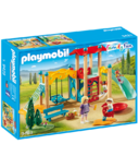 Playmobil Family Fun Park Playground