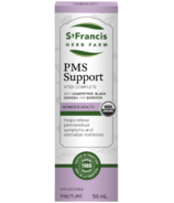 St. Francis Herb Farm PMS Support