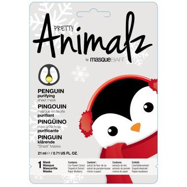 masque BAR Pretty Animalz Penguin