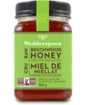 Wedderspoon Raw Beechwood Honey