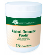 Genestra Amino L-Glutamine Powder