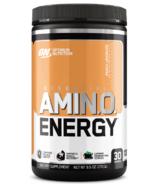 Optimum Nutrition Essential Amino Energy Peach Lemonade