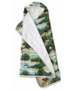 Little Unicorn Cotton Hooded Towel Big Kid Jurassic World