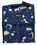 Packit Freezable Lunch Bag Unicorn Sky