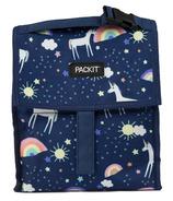 Packit Freezable Lunch Bag Unicorn Sky