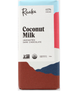 Raaka Chocolate Coconut Milk
