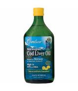 Carlson Norwegian Cod Liver Oil