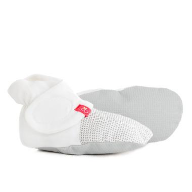 goumikids Grey Drops Gripper Boots