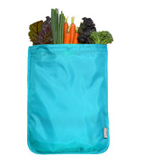 Chicobag Moisture Locking Produce Bag Bachelor Button Blue