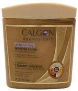 Calgon Ageless Bath Exfoliating Mineral Scrub