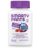 SmartyPants Little Ones Formula