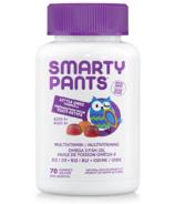 SmartyPants Little Ones Formula