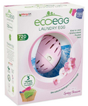 Ecoegg Laundry Egg 720 Washes Spring Blossom