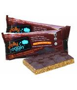 Wholly Noggin Dark Chocolate Almond Superberries