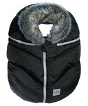 7 A.M. Enfant Cocoon Plus Black
