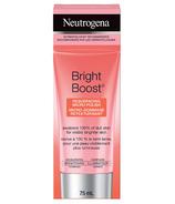 Neutrogena Bright Boost Resurfacing Micro Polish
