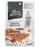 Three Farmers Roasted Lentils Barbecue