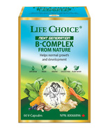 Life Choice Next Generation B Complex