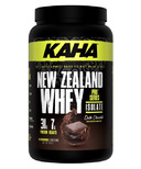 Ergogenics Nutrition Kaha NZ Whey Isolate Chocolate