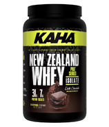 Kaha NZ Whey Isolate Chocolate