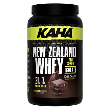 Ergogenics Nutrition Kaha NZ Whey Isolate Chocolate