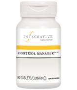 Integrative Therapeutics Gestionnaire de cortisol