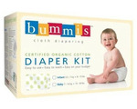 Cloth Diaper Kits